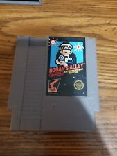 Hogan's Alley NES Nintendo Game Cleaned and Tested Works Great!!!
