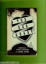 #T56.  1944  BOOK - THE RED HEART BY FRANK CLUNE