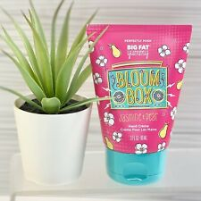 New Perfectly Posh Hand Cream Bloom Box Jasmine Pear Sweet Spring Bfyhc