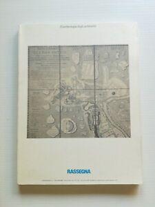 Architettura RASSEGNA n.55 (L'archeologia degli architetti)