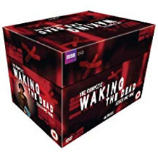 THE WAKING DEAD COMPLETE SERIES 1-9 DVD All Seasons 1 2 3 4 5 6 7 8 9 UK NEW