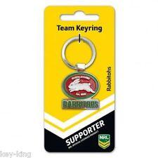 Creative Keys NRL Rabbitohs House Key Ring-South Sydney Rabbitohs-FREE POST!