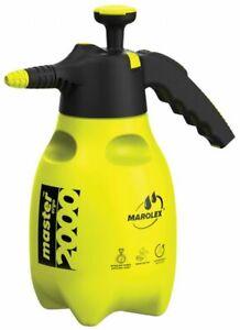 Marolex Master Ergo 2000 Professional Pressure Pump Sprayer New Style 2L