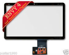 OEM HP Envy TouchSmart Ultrabook 4 4-1215DX LED LCD Touch Screen Glass Digitizer