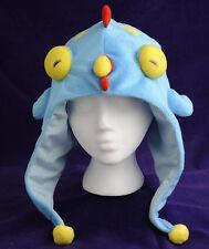 CHEW: Limited Edition Blue Fricken Chog Hat!
