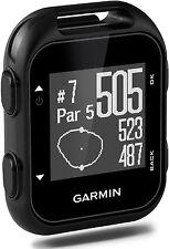 Garmin Approach G10 Handheld Golf GPS (40,000 Preloaded Courses) - OPEN BOX