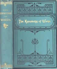 The Knowledge of Wares 1893 . Vegetable Animal Mineral Products . Stoll Nice