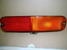 LAND ROVER FREELANDER NEAR SIDE BUMPER LIGHT UNIT REAR PASSENGER SIDE  (23)