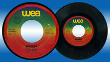 Philippines FLORANTE Abakada OPM 45 rpm Record