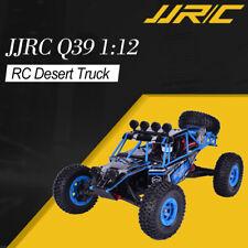 JJRC Q39 1:12 2.4G  RC Car 35km/H High Speed Off -Road RC Desert Truck Crawler