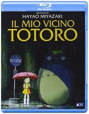 IL MIO VICINO TOTORO BLU-RAY
