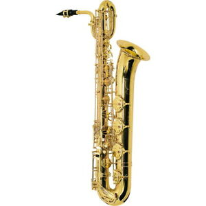 Selmer BS500 Baritone Saxophone       In Box  In Stock and  Ready to go