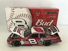 2003 Dale Earnhardt Jr. #8 1/24 Budweiser Chicago All Star Action Diecast