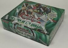 Yu-Gi-Oh! RETURN OF THE DUELIST SEALED BOOSTER BOX - 24 SEALED ENGLISH BOOSTERS