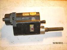 GARDNER-DENVER 2-VA 930388 SERVO SPINDLE SPINDEL - COOPER POWER TOOLS