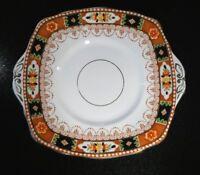 Beautiful Bell China Imari Cake Plate