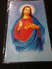 JESUS REFRIGERATOR DOOR CAR TOOL BOX OR ANY THING METAL