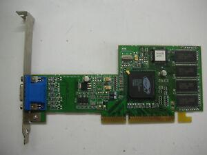 ATI Rage XL 109-66700-00 8mb VGA AGP