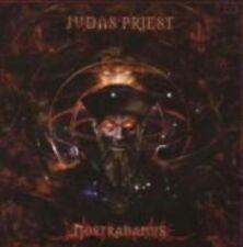 Judas Priest - Nostradamus 0886973155929 Double CD Near MINT 99p No Reserves