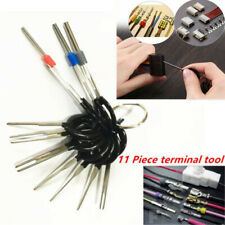Automotive Plug Terminal Remove Tool Pin Crimp Connector Extractor Accessories