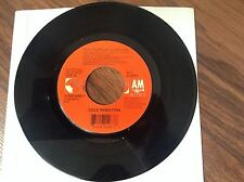 """CECE PENISTON 45 RPM 7"""" - I'm In The Mood- Keep On Walking unplayed"""