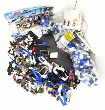 RARE MEGA BLOK SQUAD LEGO OVER 4 POUNDS ASSORTED PARTS PIECES BLOK SQUAD 2440