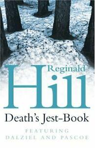 SIGNED:  Death's Jest-Book  Reginald Hill