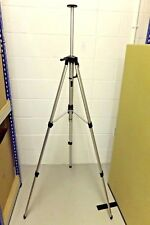 "ELEVATING TRIPOD FOR LASER LEVEL OR DUMPY LEVELS TRI-02, 5/8"" mounting thread"