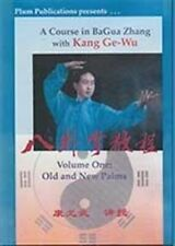 Course in Bagua #1 Old New Palms Dvd Prof Kang Ge Wu; Eight Part Qigong series