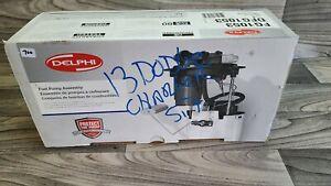 Fuel Pump Module Assembly Delphi FG1053 Charger Challenger 300 Magnum DODGE