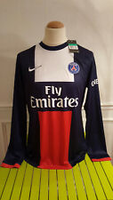 Maillot PSG 2013/2014 home player issue / stock joueur BNWT XL