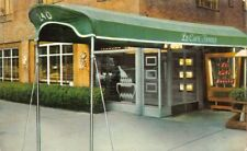 Le Café Arnold Central Park South New York City Restaurant