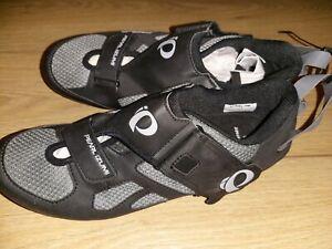 Pearl Izumi Mens Try Fly 5 Tiathlon Shoe Size 43