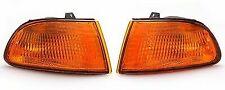 Honda Civic EG Amber Corners 2 and 3 Door models 92-95 JDM Look