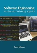 Software Engineering: An Information Technology Approach
