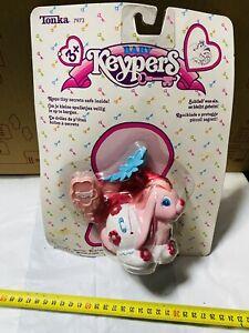 KEYPERS BABY TONKA BLOSSOM DEAD STOCK NUOVO mio Mini Pony