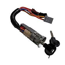 Fiat Scudo Expert Dispatch New Ignition Lock Barrel Cylinder Starter Switch Keys