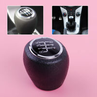 Manual Transmission 6 Speed Shift Level Gear Stick Knob Fit Chevy Cruze Epica