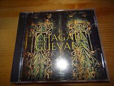 CHAGALL GUEVARA CD *BARGAIN*