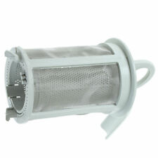 WHITE WESTINGHOUSE Genuine Dishwasher Central Filter with Handle Light Grey