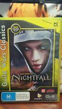 Guild Wars Nightfall PC GAME