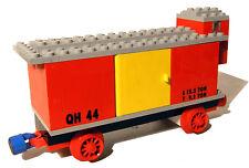 """LEGO® Eisenbahn 12V Güterwaggon """"QH 44"""" aus 720 Trains"""