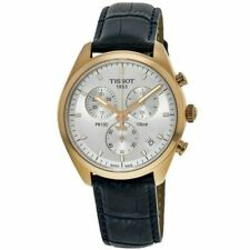 Tissot PR 100 Silver Men's Watch - T101.417.36.031.00
