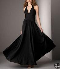 SUR MESURE ! Magnifique robe de soirée, élégante S019