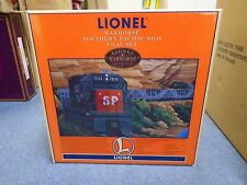 6-11940 Warhorse Southern Pacific SD40 Freight Set Lionel