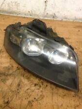 2005 S LINE AUDI A3 3DR 2.0 TDI BKD DRIVER SIDE RIGHT FRONT HEADLIGHT HEADLAMP