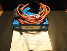 1973-1978 Honda Civic 1200 cc Prestolite 7mm Silicone Custom Ignition Wire Set