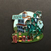 DLR Retro Collection 2009 Haunted Mansion Hitchhiking Ghosts Disney Pin 66819