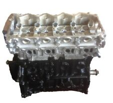 SPECIAL OFFER 2002-2006 MODIFIED RECONDITIONED 2.5 TD NISSAN NAVARA ENGINE-YD25