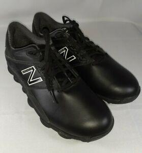 New Balance Minimus LX Golf Shoes Mens Size 10.5 New NBG1002